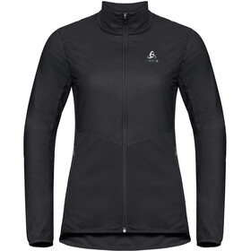 Odlo Millenium S-Thermic Element Jas Dames, black